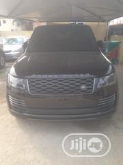 Land Rover Range Rover Sport 2019 Autobiography Brown | Cars for sale in Lagos State, Ajah