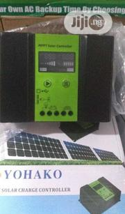 30aahs 12v/24v Yohako Mppt Charge Controller | Solar Energy for sale in Lagos State, Ojo