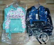 Baby Track Suits With Hood | Children's Clothing for sale in Lagos State, Mushin