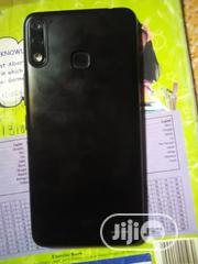 Infinix Hot 7 32 GB Black | Mobile Phones for sale in Akwa Ibom State, Ikot Ekpene