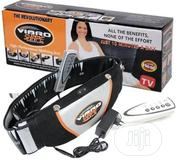 Vibroshape Slimming Belt | Tools & Accessories for sale in Lagos State, Ikeja
