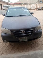 Nissan Maxima 2002 QX 3.5 Gray | Cars for sale in Lagos State, Ajah