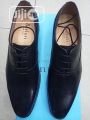 Men's Exclusive Leather Shoe. | Shoes for sale in Lagos State, Kosofe