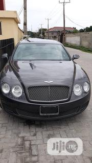 Bentley Continental 2010 Black | Cars for sale in Lagos State, Ibeju
