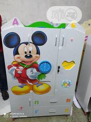 Children Wooden Wardrobe | Toys for sale in Lagos State, Lagos Island