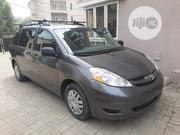 Toyota Sienna 2008 LE Gray | Cars for sale in Lagos State, Ikeja