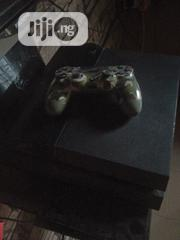 Ps4 for Sell | Video Game Consoles for sale in Delta State, Warri