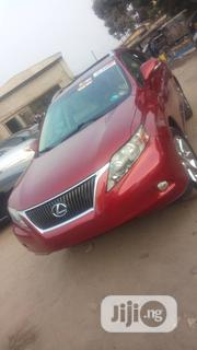 Lexus RX 2010 350 | Cars for sale in Lagos State, Amuwo-Odofin