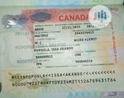 Get a Sure 2 Years Canada Work Permit | Travel Agents & Tours for sale in Abuja (FCT) State, Jikwoyi