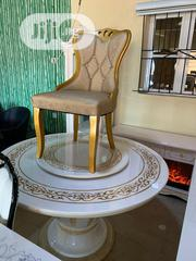 Executive Royal Marble Top Dining Set   Furniture for sale in Lagos State, Lekki Phase 2