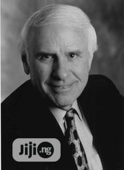 Take Charge Of Your Life:The Winner's Seminar By Jim Rohn (Audiobook) | Books & Games for sale in Lagos State, Victoria Island