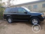 Nissan Pathfinder 2003 LE RWD SUV (3.5L 6cyl 4A) Black | Cars for sale in Kwara State, Offa