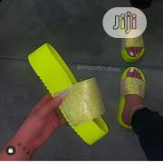 High Soul Glittery Slipers | Shoes for sale in Lagos State, Lagos Island