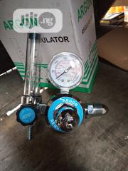 Argon Regulator/ Argon Gauge | Measuring & Layout Tools for sale in Lagos State, Lagos Island