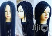 Big Braid Twist Wig   Hair Beauty for sale in Lagos State