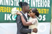 Court Wedding Photography | Photography & Video Services for sale in Lagos State, Amuwo-Odofin