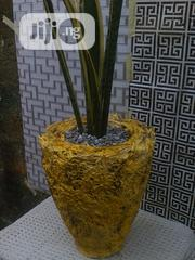 This Flower Pot For Home Used,Good In Passage ,Sitting Room   Garden for sale in Lagos State, Alimosho