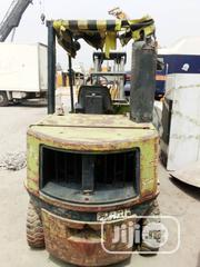 Newly Imported 5 Tons Forklift Perkins | Electrical Equipment for sale in Lagos State, Ikeja