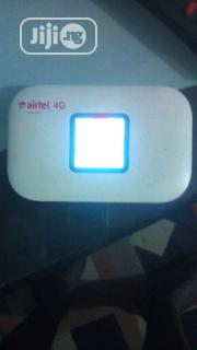Airtel 4G Modem For Sale | Networking Products for sale in Lagos State, Amuwo-Odofin