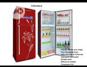 Polystar Double Door Fridge | Kitchen Appliances for sale in Lagos State, Ojo