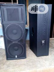 Sound Prince Double Speaker | Audio & Music Equipment for sale in Lagos State, Ojo