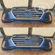 Front Bumper & Grill Hyundai Elantra 2017 | Vehicle Parts & Accessories for sale in Lagos State, Mushin
