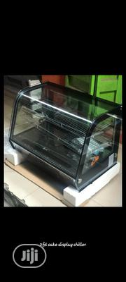 Cake Display Chiller. 2ft | Store Equipment for sale in Lagos State, Amuwo-Odofin