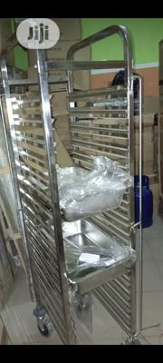 Stainless Steel Bread Rack | Restaurant & Catering Equipment for sale in Lagos State, Victoria Island