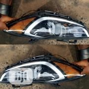 Set Of Head Lamp Hyundai Elantra 2017 | Vehicle Parts & Accessories for sale in Lagos State, Mushin