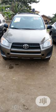 Toyota RAV4 2010 2.5 Sport | Cars for sale in Lagos State, Alimosho