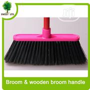 Sweep Floor Brush Soft Home Indoor Broom Head | Home Accessories for sale in Lagos State, Mushin