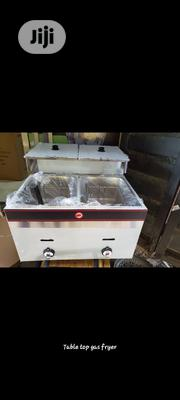 Gas Deep Fryer. Tabletop | Kitchen Appliances for sale in Abuja (FCT) State, Maitama