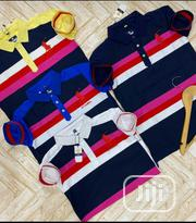 Lovely Polo Shirts | Children's Clothing for sale in Lagos State, Mushin