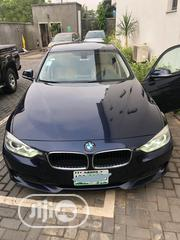 BMW 320i 2015 Black   Cars for sale in Lagos State, Lekki Phase 1