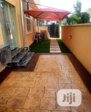 Concrete Stamped Floor | Building Materials for sale in Kwara State, Ilorin East
