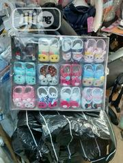 Baby Shoe Socks | Children's Shoes for sale in Lagos State, Mushin