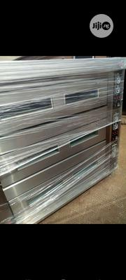 Bakery Oven. 9trays Gas Deck Oven   Restaurant & Catering Equipment for sale in Ogun State, Ifo