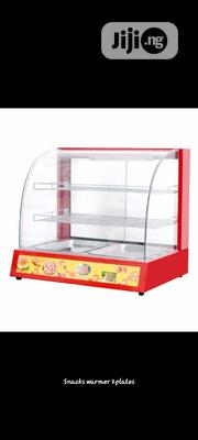 Snacks Display Warmer 2ft | Restaurant & Catering Equipment for sale in Abuja (FCT) State, Maitama