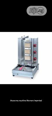 Shawarma Machine 3burners. Gas Shawarma | Printing Equipment for sale in Abuja (FCT) State, Maitama