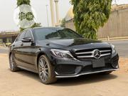 Mercedes-Benz C400 2015 Black   Cars for sale in Abuja (FCT) State, Central Business District