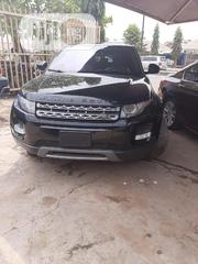 Land Rover Range Rover Evoque 2014 Black   Cars for sale in Lagos State, Ipaja