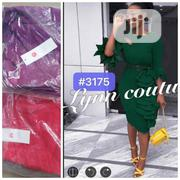 Turkish Designer Quality Gown   Clothing for sale in Lagos State, Ikotun/Igando