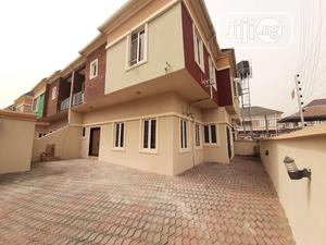 Standard 4 Bedroom Detached Duplex For Rent At Ikota Villa Lekki Lagos