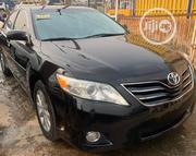 Toyota Camry 2010 Black   Cars for sale in Lagos State, Lagos Mainland