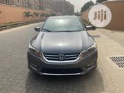 Honda Accord 2014 Gray | Cars for sale in Lagos State, Ifako-Ijaiye