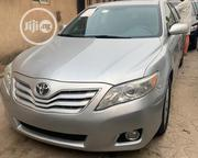 Toyota Camry 2010 Silver   Cars for sale in Lagos State, Lagos Mainland