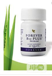 Forever B12 PLUS | Vitamins & Supplements for sale in Lagos State, Gbagada