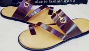 Men Slippers Palm | Shoes for sale in Lagos State, Agboyi/Ketu