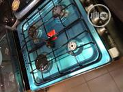 Reliable 4burners All Gas Cooker | Kitchen Appliances for sale in Lagos State, Ikoyi
