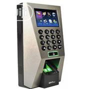 Zkteco F18 Biometric Fingerprint Reader – Access Control | Safety Equipment for sale in Lagos State, Ikeja